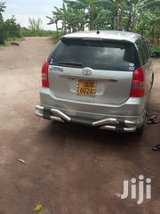 Toyota Wish 2004 Silver | Cars for sale in Western Region, Mbarara