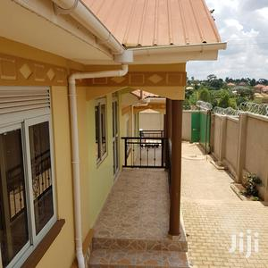 Two Bedrooms Self-Contained in Gayaza