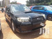 New Subaru Forester 2005 Automatic Black   Cars for sale in Central Region, Kampala