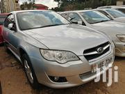 Subaru Legacy 2006 Silver | Cars for sale in Central Region, Kampala