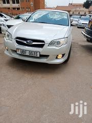 Subaru Legacy 2006 White | Cars for sale in Central Region, Kampala