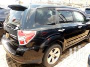 New Subaru Forester 2008 2.0 XT Turbo Black | Cars for sale in Central Region, Kampala
