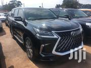 New Lexus LX 2017 Black | Cars for sale in Central Region, Kampala