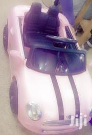 Pink Toy Car   Toys for sale in Central Region, Kampala