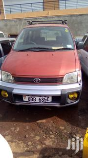 Toyota Noah 2000 Red | Cars for sale in Central Region, Kampala