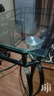 Dinning Table and Used Chairs | Furniture for sale in Central Region, Kampala