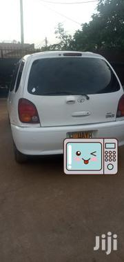 Toyota Spacio 1998 White | Cars for sale in Central Region, Kampala