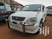 New Toyota Harrier 1999 White | Cars for sale in Central Region, Kampala