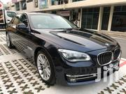BMW 7 Series 2012 Black | Cars for sale in Central Region, Kampala