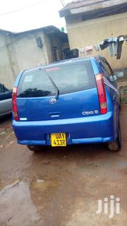 Toyota Opa 2000 2.0i Blue | Cars for sale in Central Region, Kampala