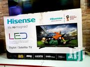 Hisense 43inches Digital/Satellite Flat Screen TV | TV & DVD Equipment for sale in Central Region, Kampala