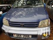 Toyota Noah 2000 Blue | Cars for sale in Central Region, Kampala