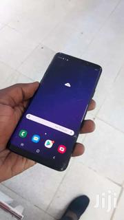 Samsung S9 Plus With Crack | Mobile Phones for sale in Central Region, Kampala