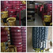 Tyre Varieties | Vehicle Parts & Accessories for sale in Central Region, Kampala