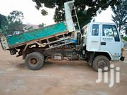 Isuzu Tipper Truck With Six Good Tyres And In A Good Working Condition | Trucks & Trailers for sale in Central Region, Wakiso