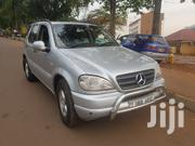 Mercedes-Benz M Class 2003 Silver | Cars for sale in Central Region, Kampala