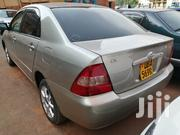 Toyota Corolla 2002 Gold | Cars for sale in Central Region, Kampala