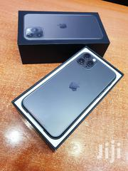 New Apple iPhone 11 Pro 64 GB Black | Mobile Phones for sale in Central Region, Kampala