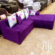 Simple L- Sofa for Sell | Furniture for sale in Central Region, Kampala