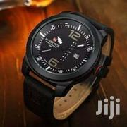 Navi Force Black | Watches for sale in Central Region, Kampala