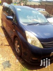 Toyota ISIS 2007 Black | Cars for sale in Central Region, Kalangala
