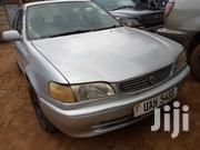 Toyota Corolla 2000 Silver | Cars for sale in Central Region, Kampala
