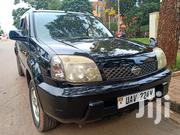 Nissan X-Trail 2000 Black | Cars for sale in Central Region, Kampala