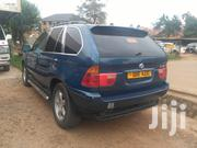 BMW X5 2002 3.0i Beige | Cars for sale in Central Region, Kampala