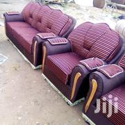 Sofa Set Five Seater for Sell | Furniture for sale in Central Region, Kampala