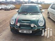 Mini Cooper 2004 Cabriolet Green | Cars for sale in Central Region, Kampala