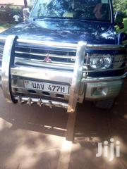 New Mitsubishi Pajero 1997 Blue | Cars for sale in Central Region, Kampala