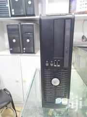 Desktop Computer Dell 2GB Intel Core 2 Duo HDD 160GB | Laptops & Computers for sale in Central Region, Kampala