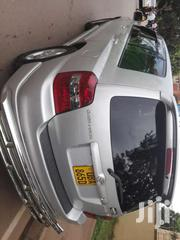 Toyota Kluger Super Model 2003 And Its Four Wheel Drive 4wd | Cars for sale in Central Region, Kampala