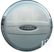 Spare Wheel Cover For Prado | Vehicle Parts & Accessories for sale in Central Region, Kampala