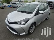 Toyota Vitz 2015 Gray | Cars for sale in Central Region, Kampala