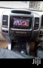 Land Cruiser Vidoe Radio 2 Din | Vehicle Parts & Accessories for sale in Central Region, Kampala
