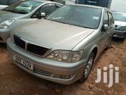 Toyota Vista 2001 Silver   Cars for sale in Central Region, Kampala