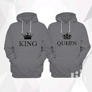 King And Queen Couple Grey | Clothing Accessories for sale in Central Region, Kampala