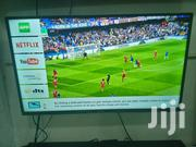 43 Inches Led Hisense Smart | TV & DVD Equipment for sale in Central Region, Kampala