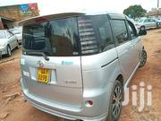 Toyota Sienta 2003 Silver | Cars for sale in Central Region, Kampala