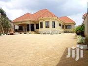 Elegant and Classic 5bedroom Bungalow in Kira at 550M | Houses & Apartments For Sale for sale in Central Region, Kampala