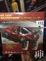 Scorpion Car Alarms | Vehicle Parts & Accessories for sale in Central Region, Kampala