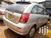 Toyota Nadia 1998 Silver   Cars for sale in Central Region, Kampala