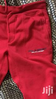 POLO SPORT SWEAT SWEAT PANTS | Clothing for sale in Central Region, Kampala