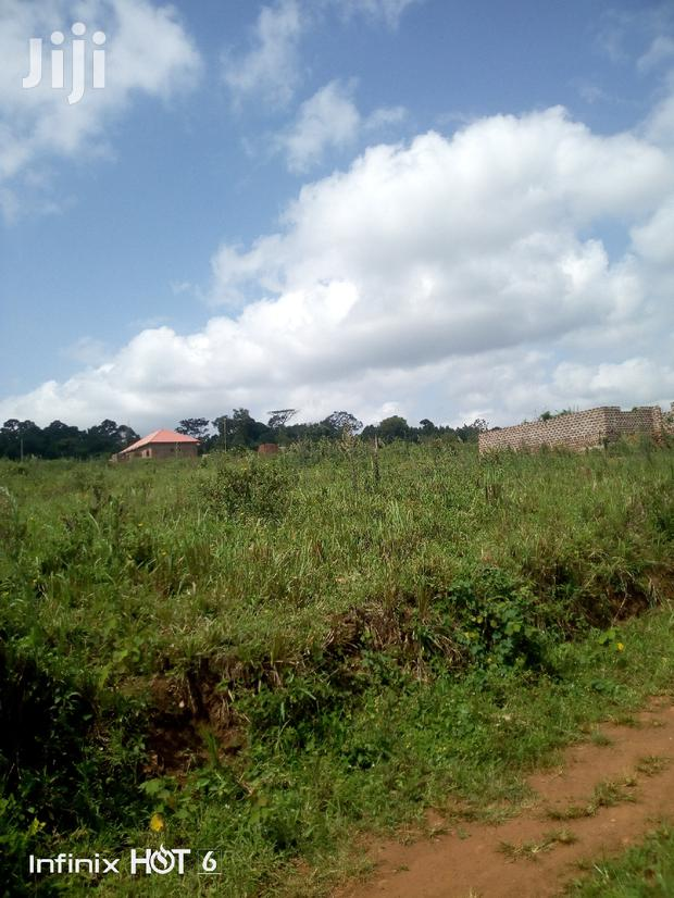 Archive: Kabale-bunoono Entebbe