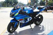 Suzuki GSX 2017 Blue | Motorcycles & Scooters for sale in Central Region, Kalangala