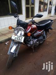 Star cc125 2019 Red | Motorcycles & Scooters for sale in Central Region, Kampala