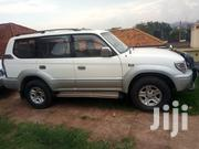 Toyota Land Cruiser Prado 1997 White | Cars for sale in Central Region, Kampala