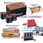 Bread Containers With Sugar Bowls | Kitchen & Dining for sale in Central Region, Kampala