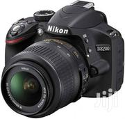 Nikon 3200 Camera | Cameras, Video Cameras & Accessories for sale in Central Region, Kampala